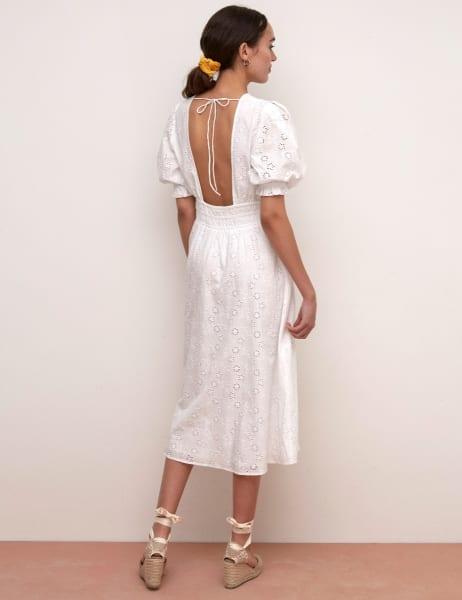 Bridgette Midi Dress