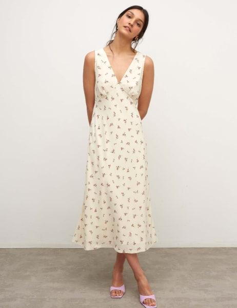 Helena Midi Dress