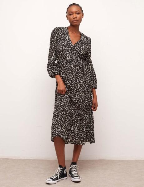 Izzy Midi Dress