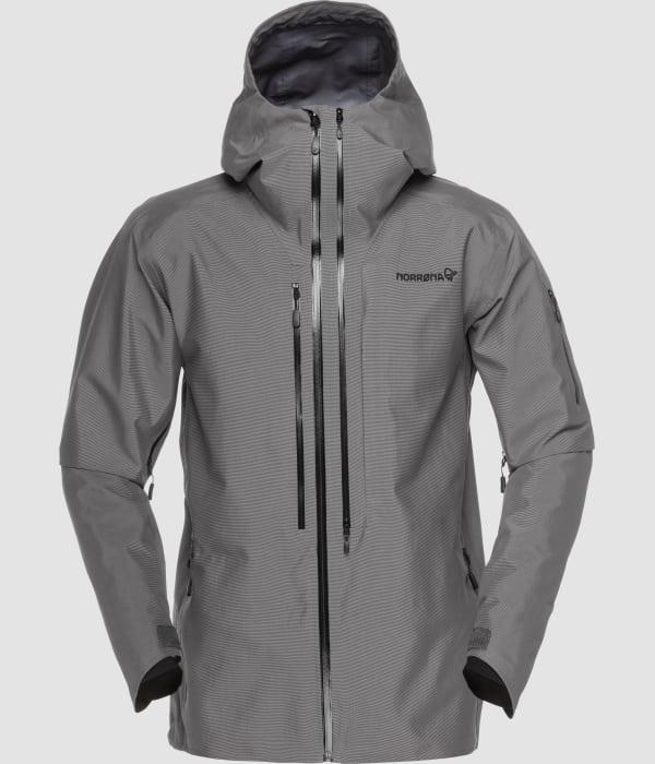 8f053cdfec0 Norrøna lofoten ACE Gore-Tex® Vectran Jacket for men - Limited ...