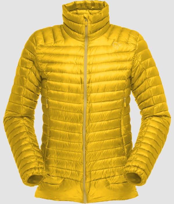 Damen 29 lightweight down850 jacket