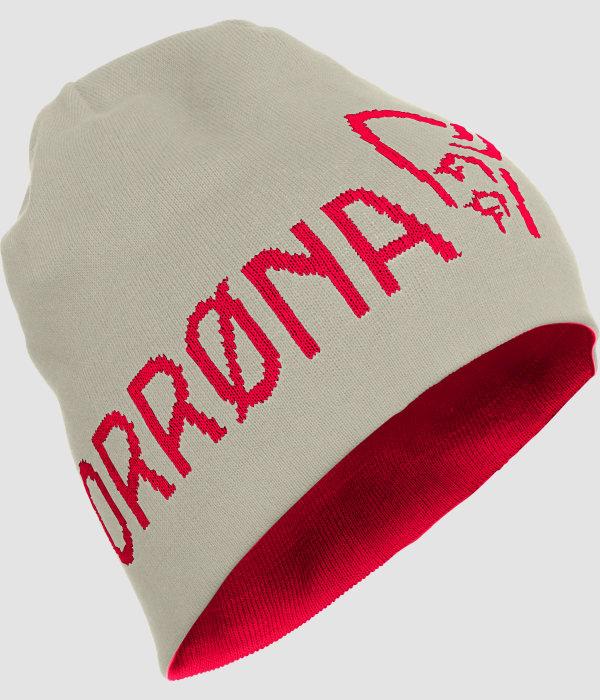 f39860a30bd Norrona  29 reversible organic cotton Beanie - Norrøna®