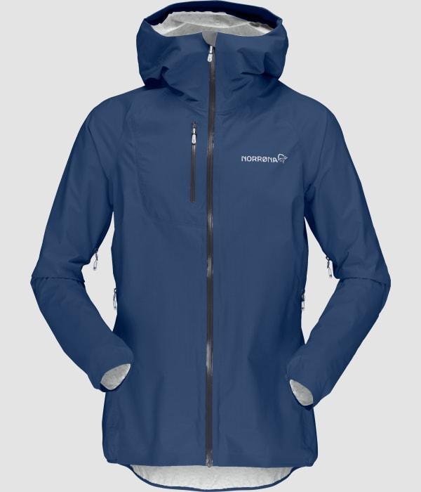 fe7df7d5 Norrøna bitihorn dri1 waterproof Jacket for women - Norrøna®