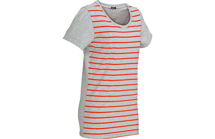 Norrøna /29 cotton t-shirt for women