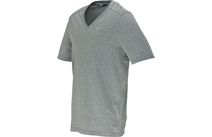 Norrøna /29 classic v-neck t-shirt for men