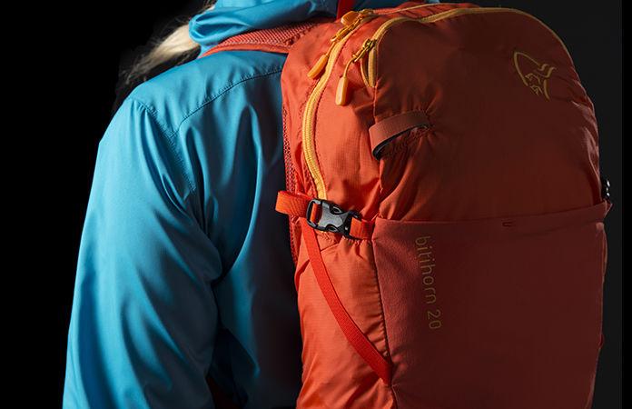 Norrona bitihorn pack 20L