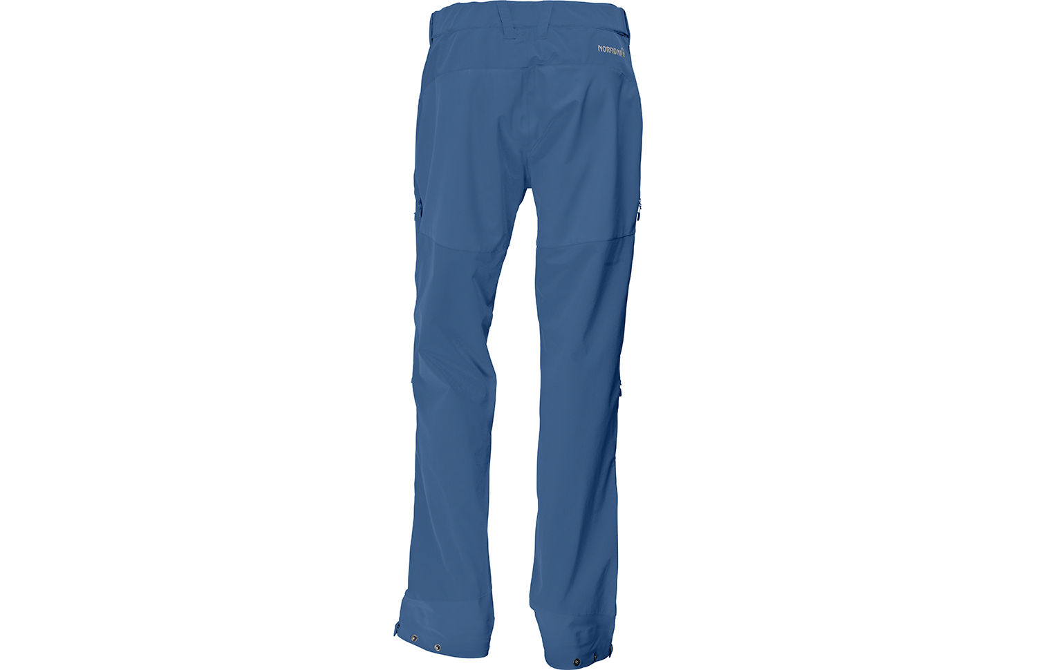Norrona windstopper pants for men - Falketind