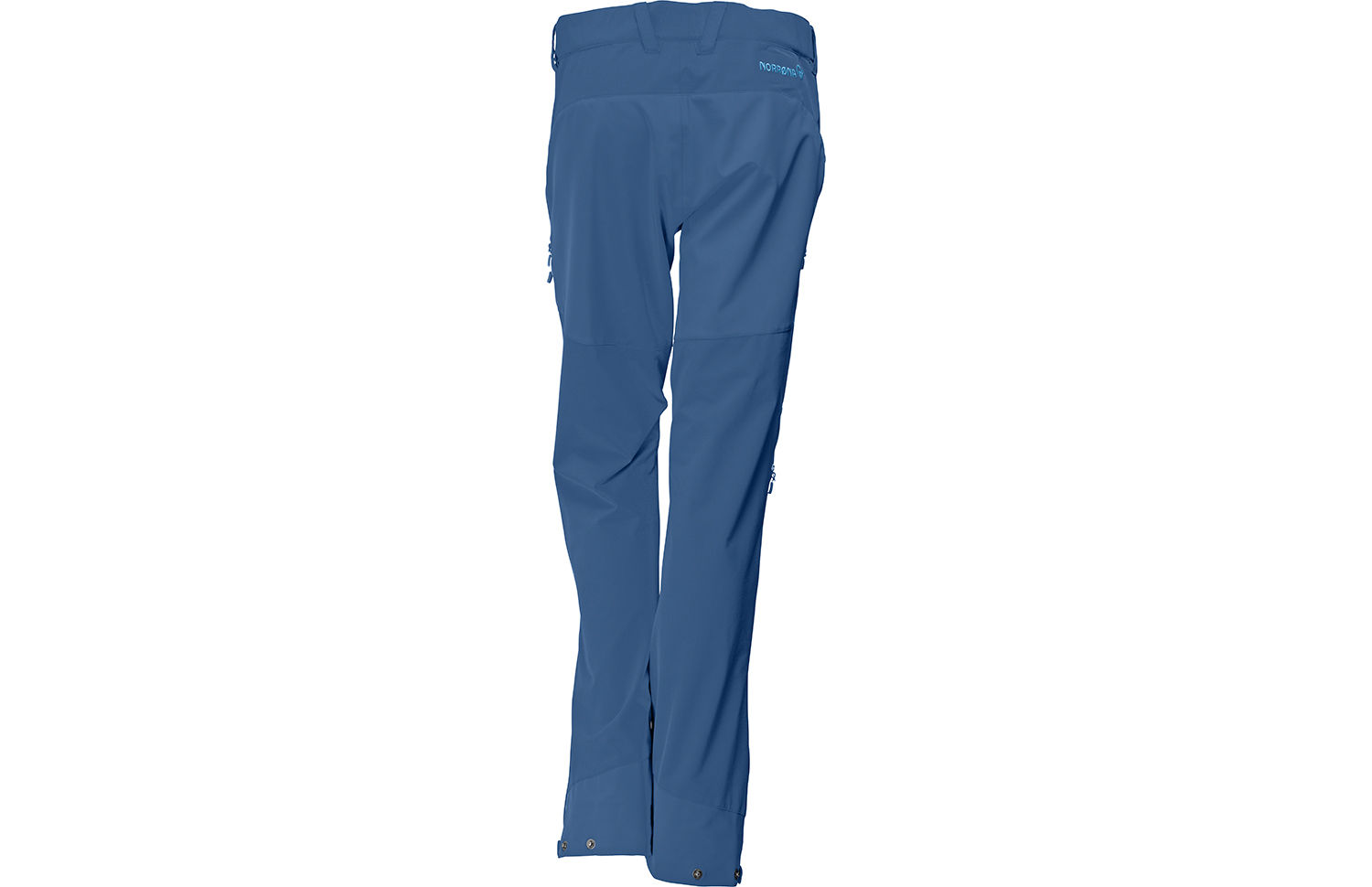 Norrona falketind womens pants - Windstopper hybrid
