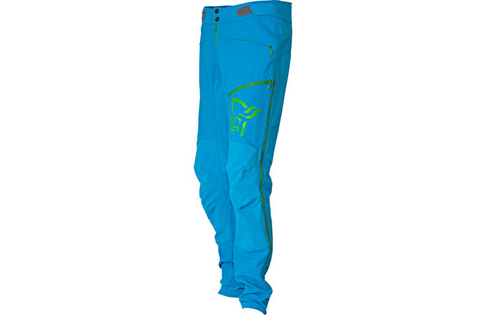 fjørå soft shell pants mens for mountain biking