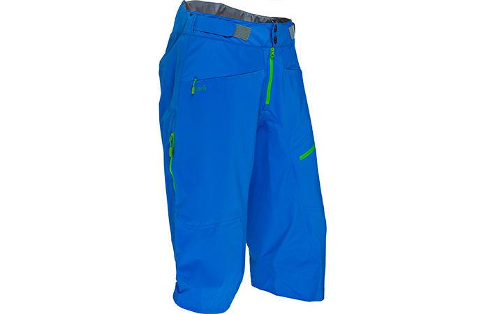 norrøna fjørå biking shorts