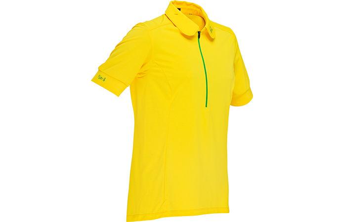 norrøna technical t-shirt for women