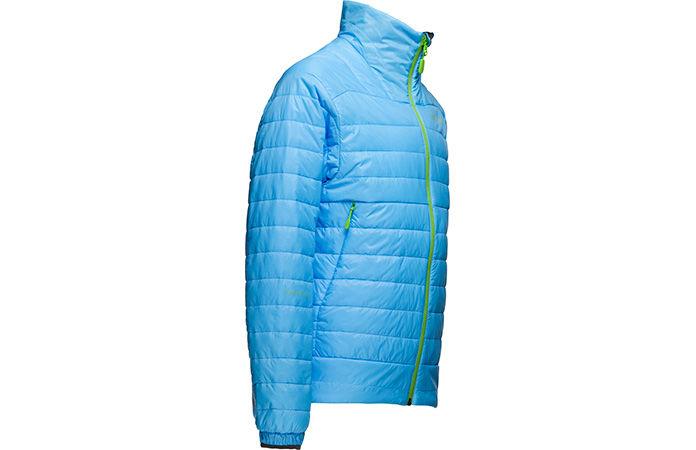 Norrona falketind primaloft kids jacket