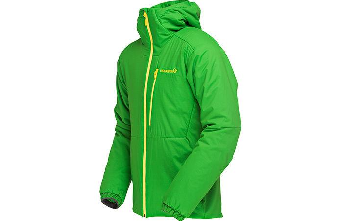 Norrona Alpha jacket - Lofoten