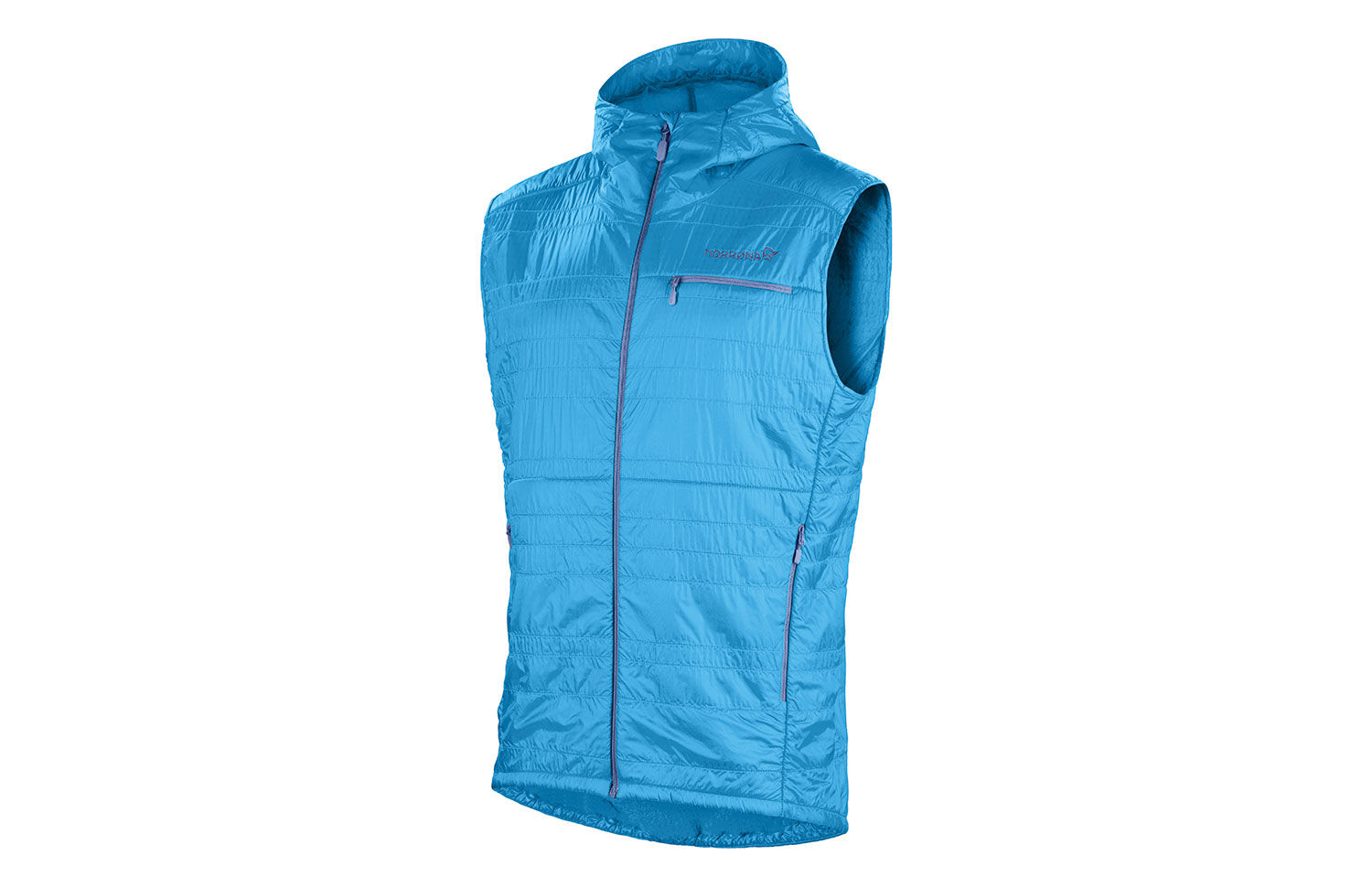 Norrøna lyngen alpha100 Vest for mens