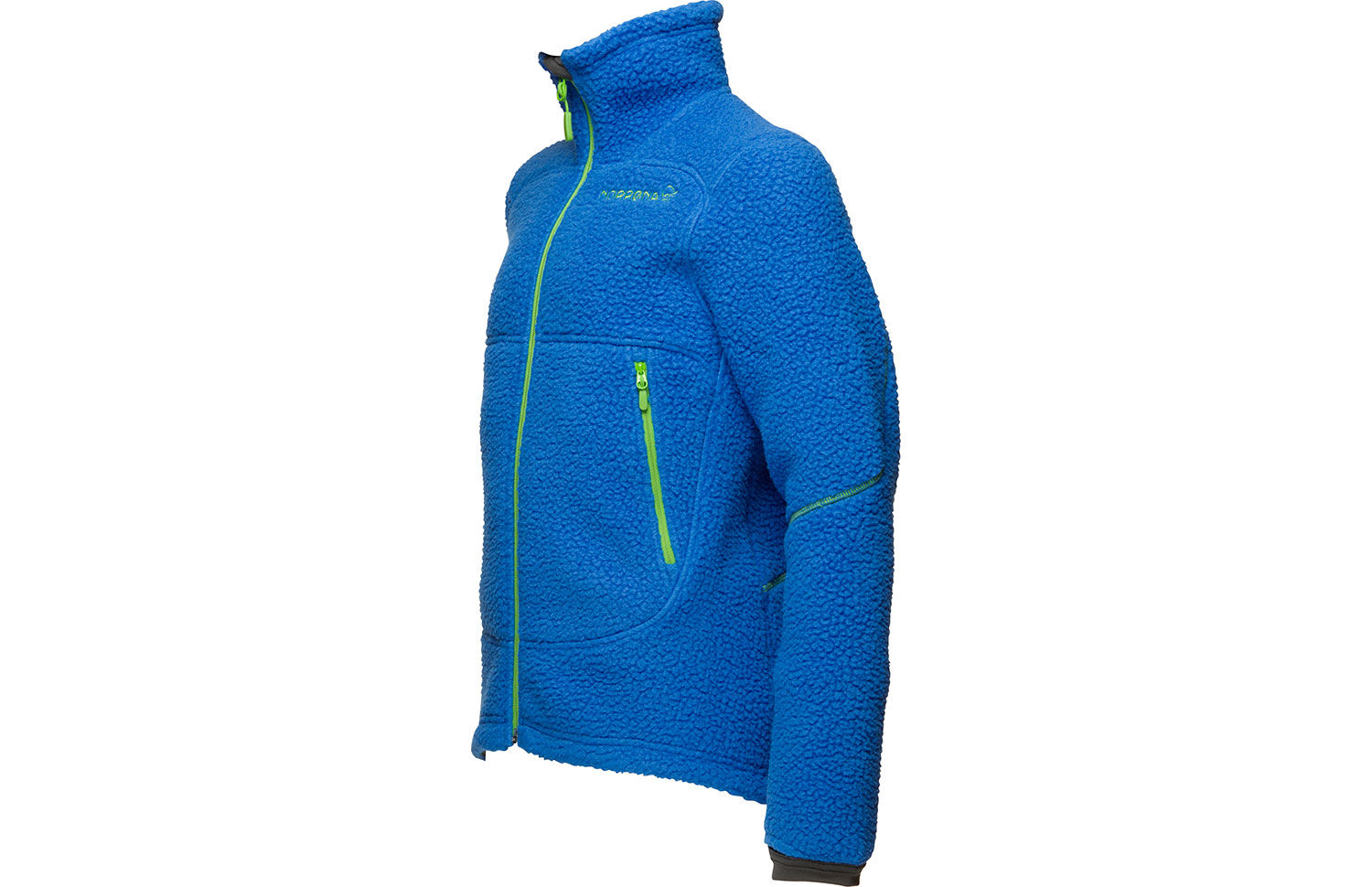 Norrona fleece jacket kids - Trollveggen warm2 junior