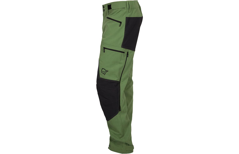Norrona svalbard heavy duty pants for men
