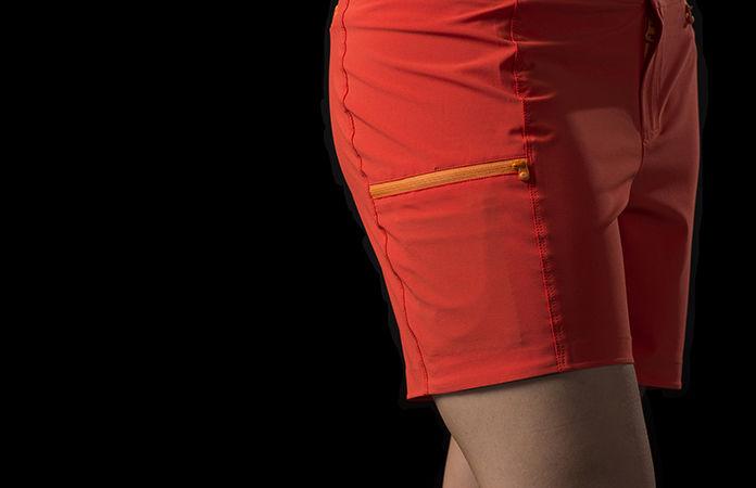 Norrøna /29 lightweight flex1 shorts for women
