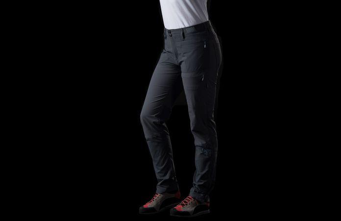 Norrona bitihorn lightweight pants for women