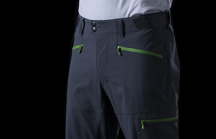 Norrona falketind flex1 hiking pants for men
