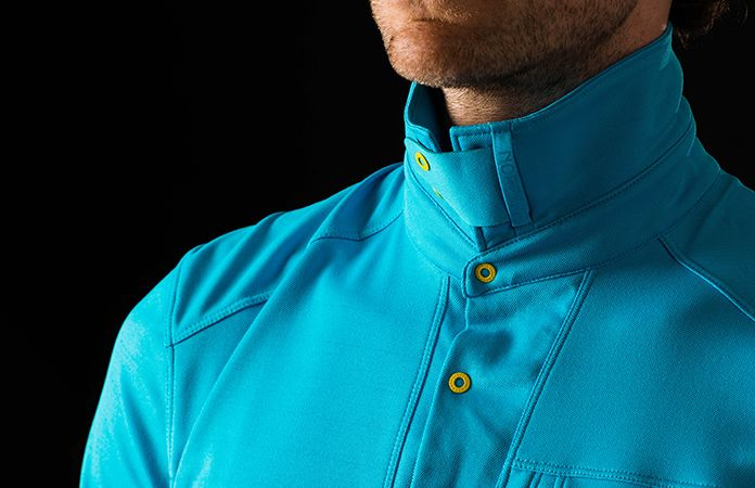 polo shirt for mountain biking men