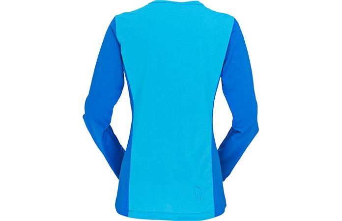fjørå lightweight long sleeve for women