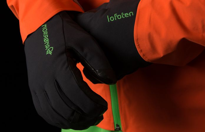 waterroof glove
