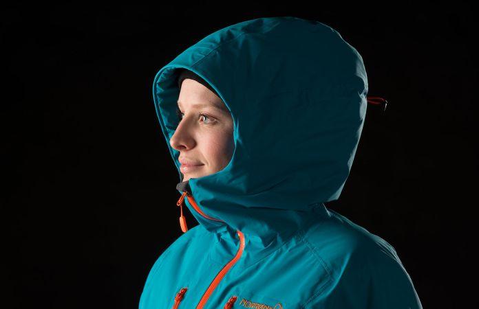 Gore tex jacket for women - Norrøna Lofoten