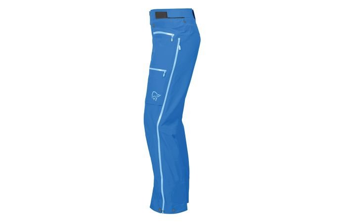 Norrøna lyngen driflex3 ski touring pants for women