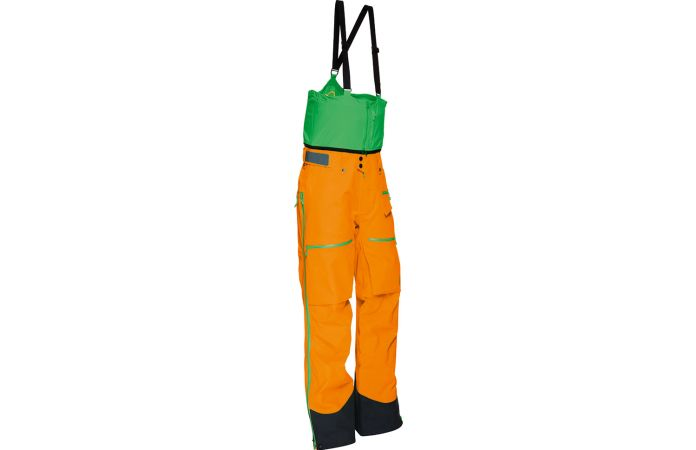 Norrona lofoten gore-tex pro pants men's