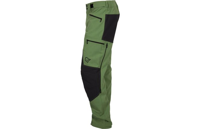 Norrona svalbard heavy duty pants for men