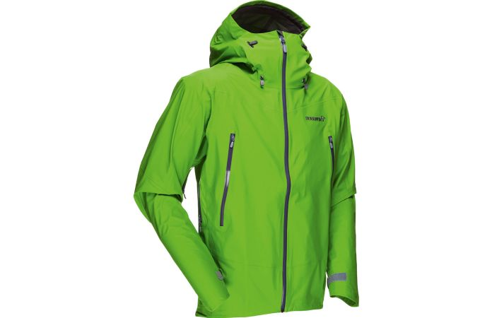 falketind Gore-Tex Jacket for men waterproof