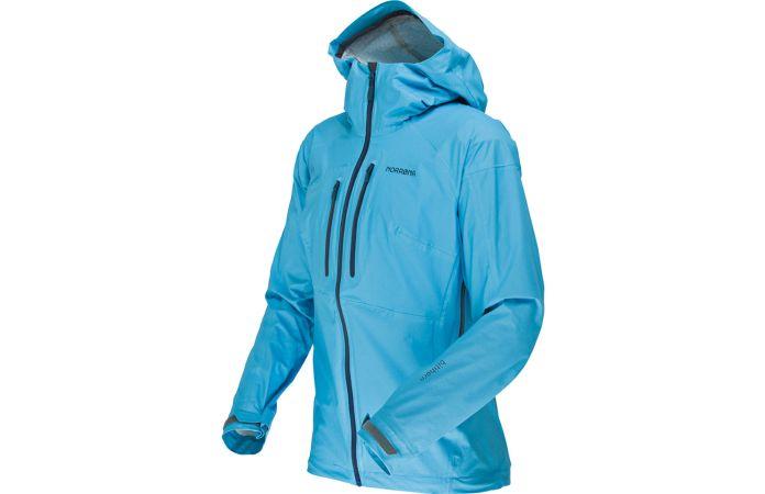 bitihorn dri1 jacket for women blue