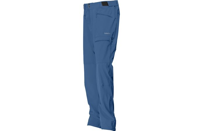 Nørrona vindtett turbukse - Falketind windstopper hybrid pants for men