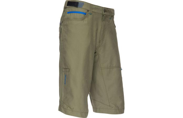 Norrona falketind cotton pants