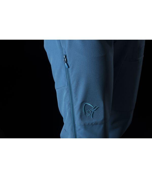 Product image of falketind Windstopper hybrid Pants (W)