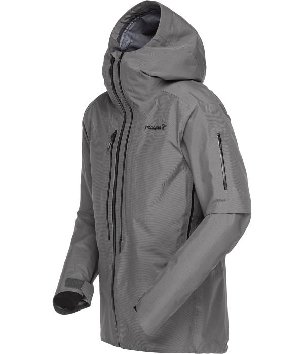 Norrøna lofoten ACE Gore-Tex Pro Vectran Jacket for men ...