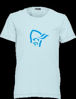 Tee-shirt avec logo en coton /29 (Jr)