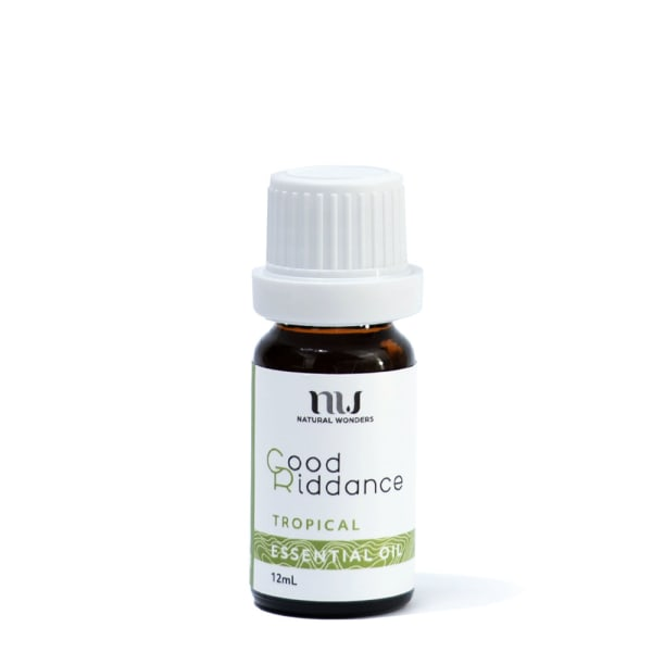 Good Riddance Tropical Essential Oil 12mL