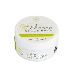 Good Riddance Rescue Balm 45g