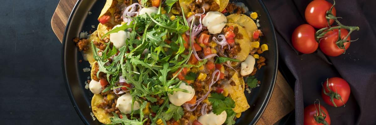 Nacho ordinary nacho