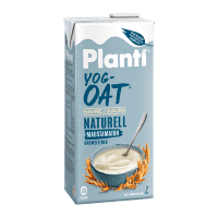 Planti YogOat Naturell