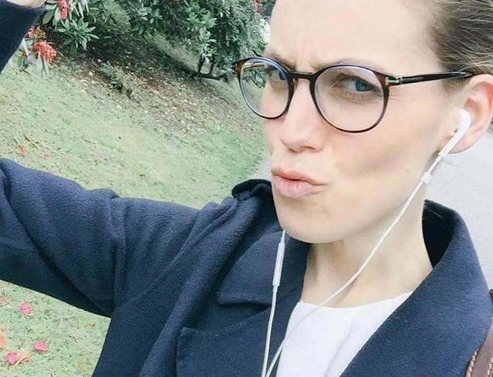 KavliBloggen: Nykommer om nylansering