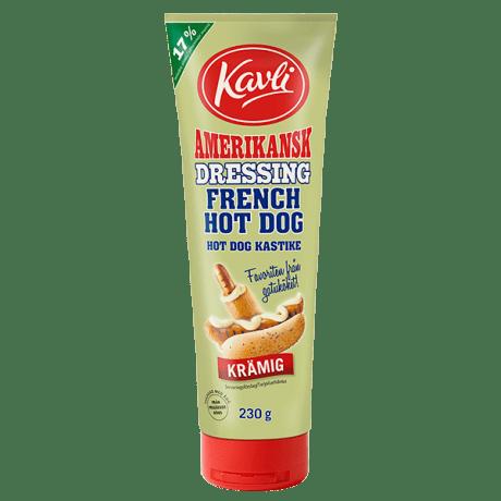 Produktbild av Kavli French Hot dog dressing