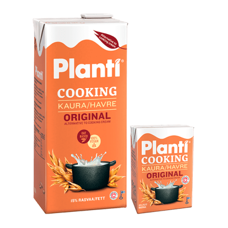 Planti Cooking Original