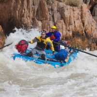 raft the grand canyon - STAY WITH  SEDONA VIEWS B&B