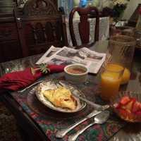 River Park Inn Bed & Breakfast Green Cove Springs FL