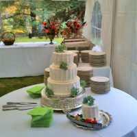 weddings at The Edgeworth Inn - Monteagle TN Bed & Breakfast