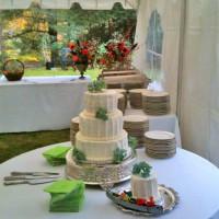 wedding venue The Edgeworth Inn - Monteagle TN Bed & Breakfast