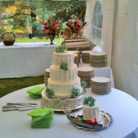 weddings at The Edgeworth Inn - Monteagle TN Bed & Breakfast