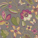 Papel de parede Decoração Floral Origini 200-20